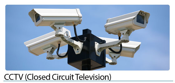 CCTV - Closed Circuit Television