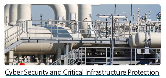 Cyber Security and Critical Infrastructure Protection